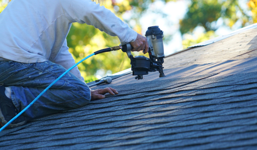 Roof Leak Repair Services