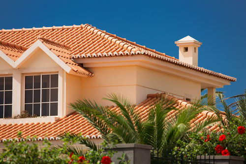 7 Reasons To Choose A Tiled Roof