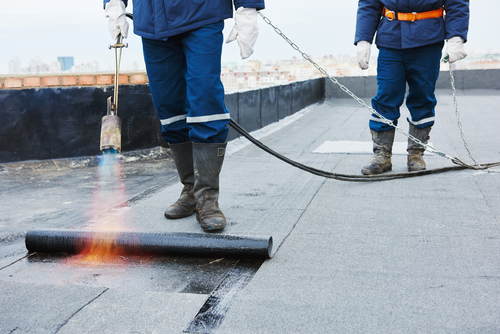 How Do You Maintain Roof?
